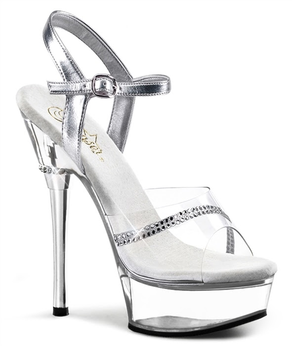 Pleaser ALL650/C/RS